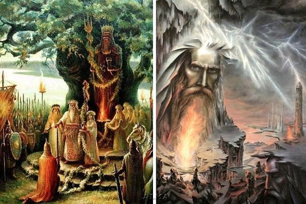 Перун Персонаж славянской мифологии, бог-громовержец и бог войны, покровительствует князю и княжескому войску дружине. Имя Перуна означает «разящий». Супруга Перуна богиня Макошь,