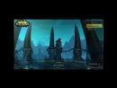 World of warcraft - Legion 7.3.5\ Пилотный\Ultrawide 60fps