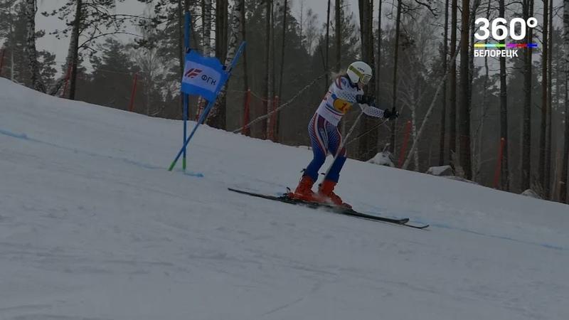 Завершились III и IV этапы Кубка России по горнолыжному спорту