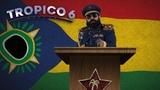 Tropico 6 - El Presidente Wants You! (Beta Trailer - Russian)