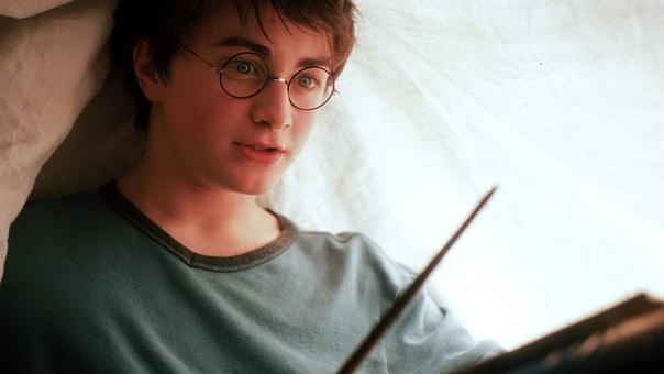 Дэниел Рэдклифф предсказал появление новых Гарри Поттеров
