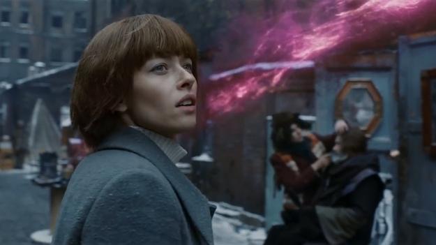 Российский ответ Гарри Поттеру фильм «Эбигейл» в новом трейлере