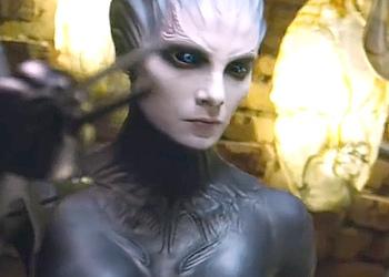 Первый трейлер российского фантастического блокбастера «Вратарь галактики» с бюджетом 1 миллиард рублей