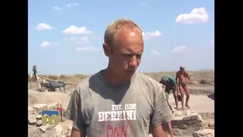 Національний історико археологічний заповідник Ольвія