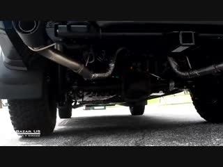 2018 Ford F-150 Raptor видео. Тест драйв Новый Форд Раптор 2018 на Русском. Авто
