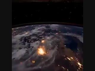 Красота какая - Земля из космоса - vk.com/p.obrazovanie