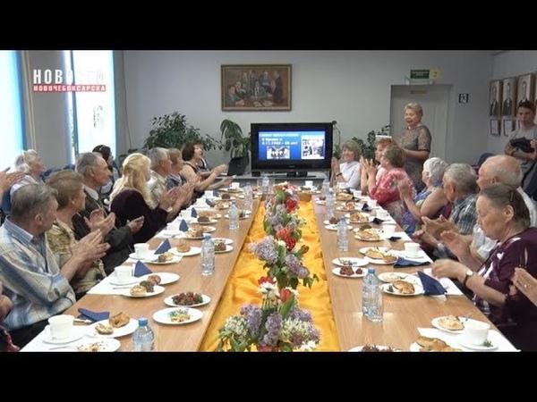 Международный день семьи в Новочебоксарском музейном комплексе