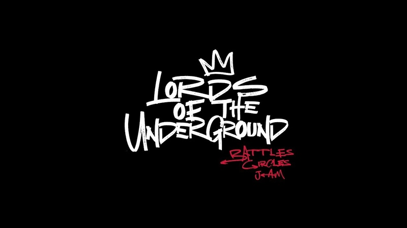LORDS OF THE UNDERGROUND BATTLE vol.4 | ALL STYLES 2x2 14 | TAD x MO vs VINS x JIPSY