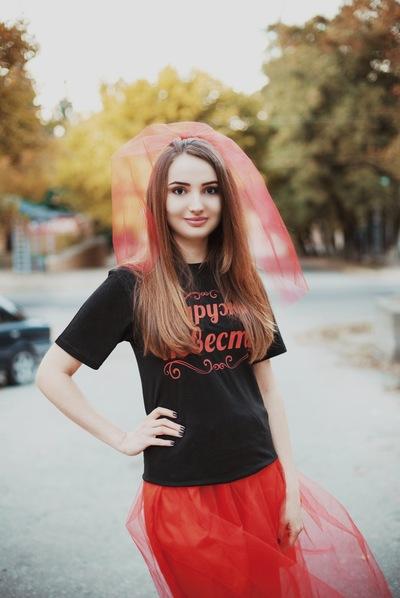 Дашуня Бацык