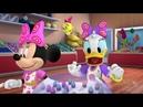 Микки и весёлые гонки - мультфильм Disney про Микки Мауса и его машинки Сезон 1 Серия 24