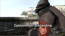 Half-Life 2 - Ingame Combine Soldier Chatter (Updated Version)
