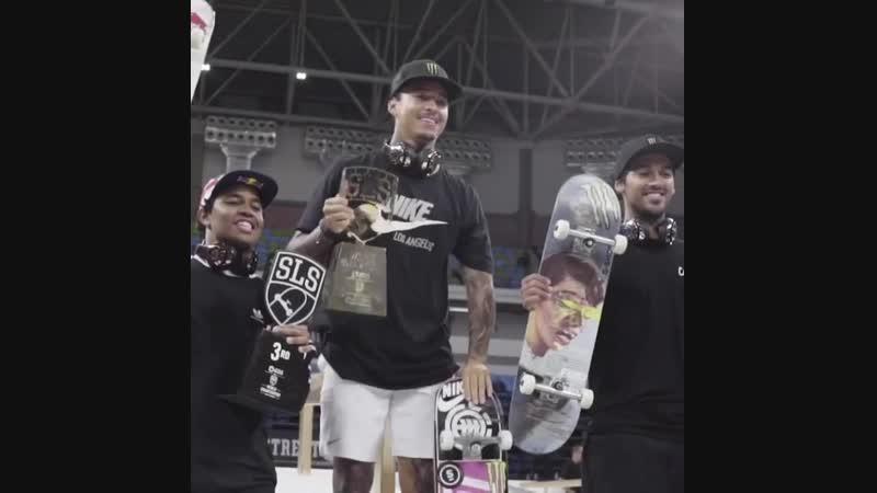 Super Crown Final Top 3! 🏆