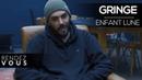 GRINGE - Enfant Lune (Son 1er album, Casseurs Flowters, Léa Castel, le rap, cinéma) - Interview {OKLM TV}