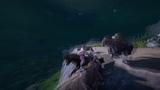 Black Desert -Underwater funs