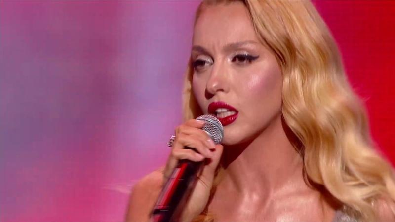 Оля Полякова Троянда ружа концерт пам'яті М Мозгового 2018