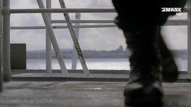 X-Files s03e09 «Нисэй» 9 серия (3 сезон)