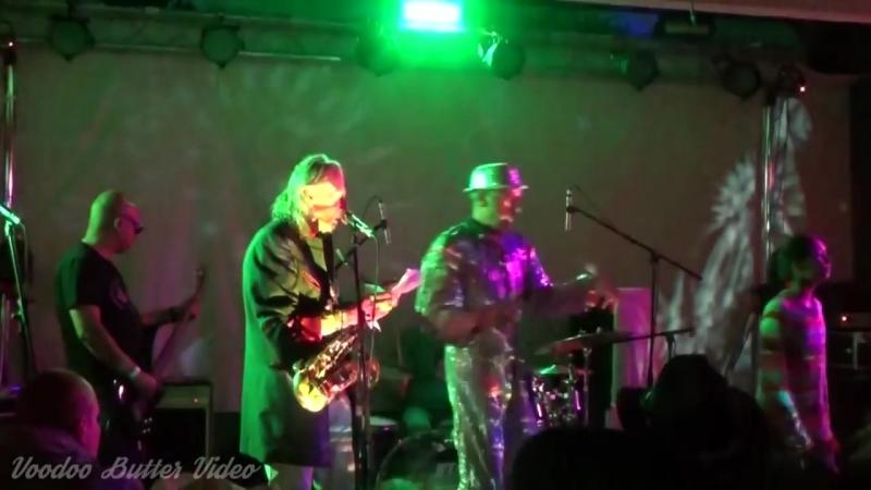 2016.06.19 Nik Turners Flame Tree Live at Sonic Rock Solstice