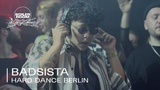 Badsista HARD DANCE Berlin