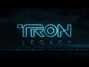 TRON Daft Punk Flynn Lives