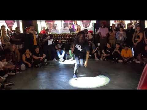 BluePrint (Judges Showcase Demo) Frankie J, Hiro and Orb Houston, Texas | Danceproject.info