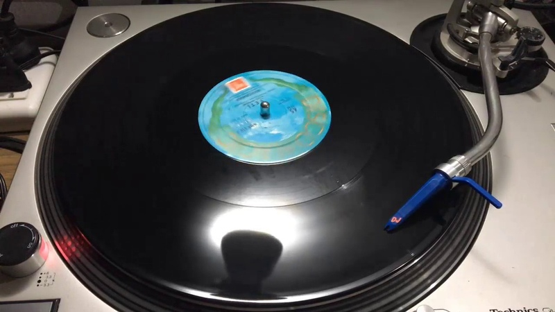 Radiorama - Yeti (Long Version)