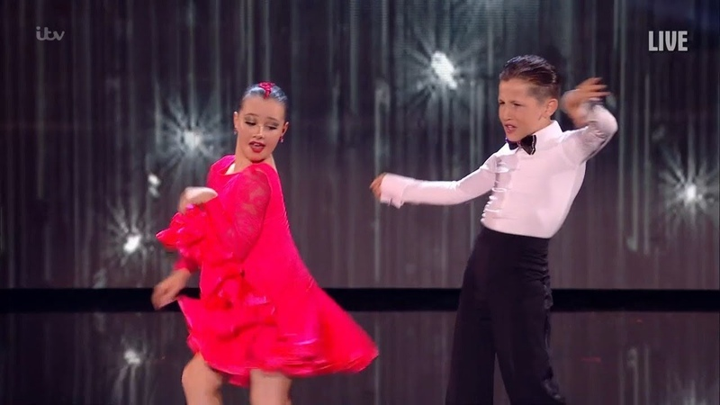 Britain's Got Talent 2018 Live Semi-Finals Lexie Christopher Full S12E16