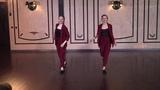 MOST 2018 Happy feet Olga Ryabeva &amp Olga Korchun
