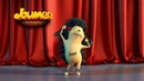 Funny dance from Joumee The Hedgehog!