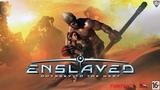 Enslaved Odyssey to the West. Игрофильм (русская озвучка).