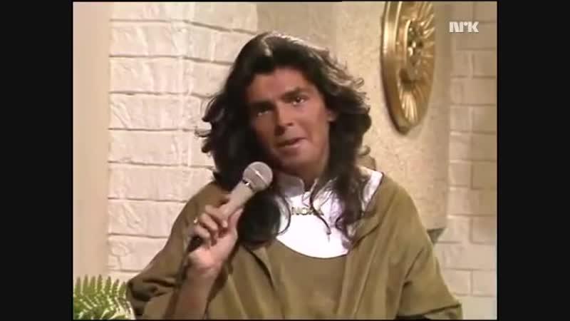 14Modern Talking. Cheri Cheri Lady. TV NRK, Norway, 1985