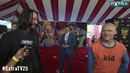 Watch Keanu Reeves Flea Have a 'My Own Private Idaho' Reunion at 'Toy Story 4' Premiere