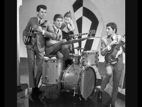 Twist and shout - The Searchers