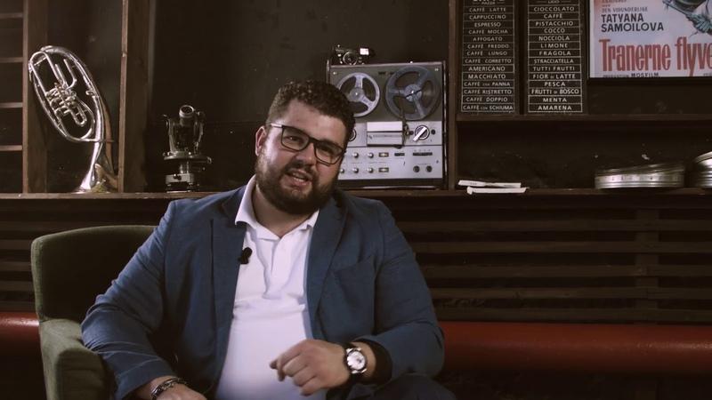 Дмитрий Лесняк - обращение к избирателям.