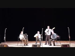 Инструментальная группа ансамбля песни и пляски ПО Войск Национальной Гвардии России