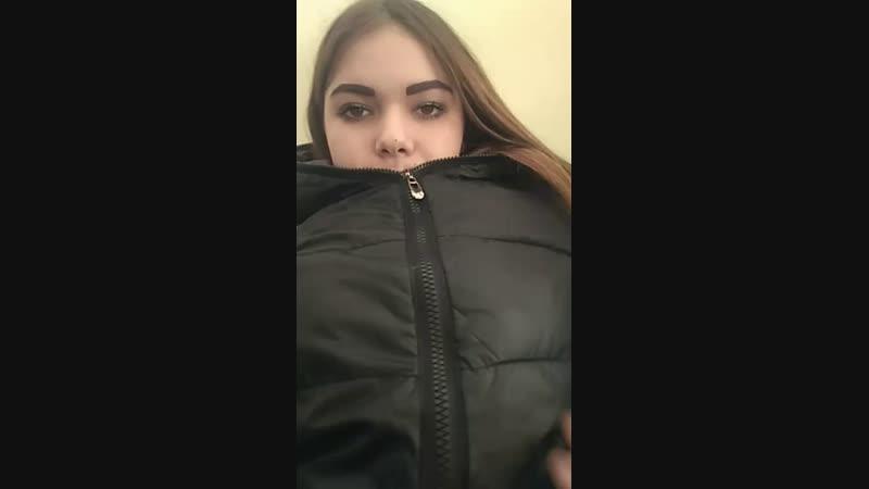 Диана Малая - Live