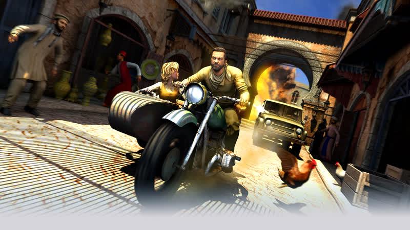 Lost Horizon 2 Gameplay complete walkthrough FULL GAME PUZZLE ADVENTURE - (aneka.scriptscraft.com) 720