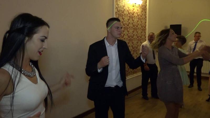 Tańczę z nim do rana Zespół Muzyczny Zenit Radzyń Podlaski Kock Łuków Siedlce Lublin Parczew