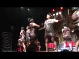 2017 - Oscar Benton par le groupe de danse AIA Revelation_2_0