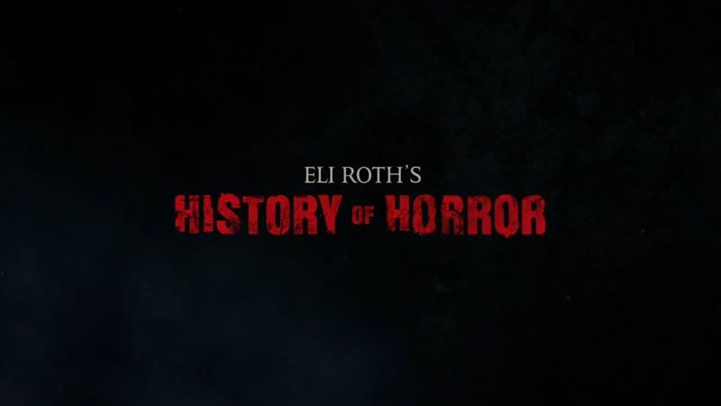 История ужасов с Элаем Ротом 1 серия Зомби Eli Roths History of Horror