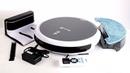 IBoto Smart X610G Aqua умный робот-пылесос с навигацией и режимом влажной уборки