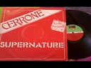 Cerrone Supernature 1977 ,Disco Space
