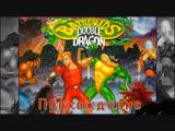 Прохождение Battletoads and Double Dragon (2 players - coop)