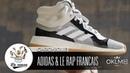 Adidas le TOP 10 des références du rap français LaSauce sur OKLM Radio OKLM TV