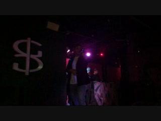 #LIVE Влад Слэм — Молодой (24 ноября COLLAB Party