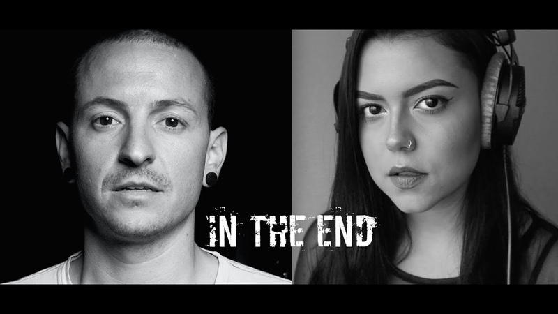 Linkin Park - In The End (Violet Orlandi cover)