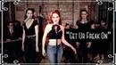 "Get Ur Freak On"" Missy Elliott String Cover Robyn Adele Anderson ft Carolyn Miller Sarah Krauss"