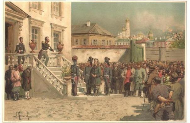 АЛЕКСЕЙ ШАЛАМОВ: ГРАФ РОСТОПЧИН И МОСКОВСКАЯ ПОЛИЦИЯ В 1812 ГОДУ