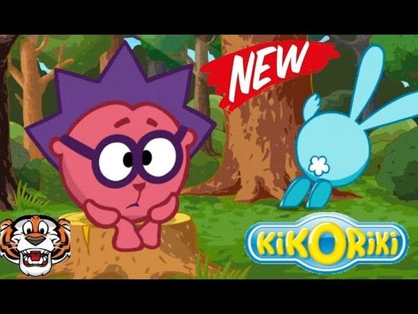 Kikoriki Smeshariki In English games for kids play online for free watch video 11 series on stump