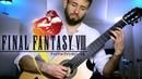 Final Fantasy VIII Breezy Classical Guitar Cover