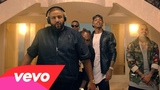 DJ Khaled &amp Chris Brown, August Alsina, Jeremih, Future - Hold You Down (Official Music Video 14.06.2015)